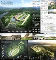 Yeongcheon Horse Park In Korea Winners Announced