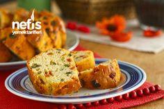 Kuru Meyveli Kek – Nefis Yemek Tarifleri Pie Recipes, Gifts For Kids, Tart, French Toast, Muffin, Baking, Breakfast, Ethnic Recipes, Food