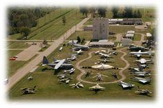 Prince Sultan Air Force Base Saudi Arabia One Tour Here