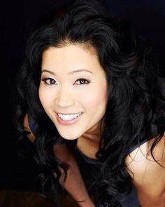Jadyn Wong is ridiculously beautiful