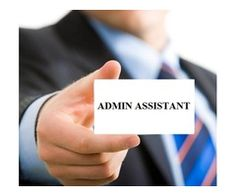 Admin Assistant Required For Interior Design Company