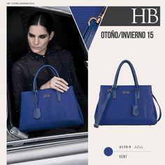 #HB temporada #OtoñoInvierno2015 Modelo 2179-9