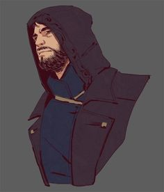 """ I love Assassin Daud 😂"" Character Concept, Character Art, Character Design, Character Reference, D D Characters, Fantasy Characters, All Assassin's Creed, Pillars Of Eternity, Vincent Valentine"
