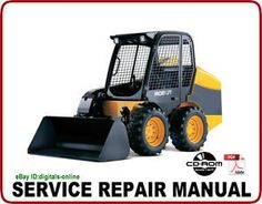 Click On The Above Picture To Download Jcb 160 170 170hf 180 180hf 180t 180thf Robot Service Repair Workshop Manual