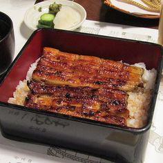 いちのやの鰻美味しゅうございました #鰻 #川越 #いちのや