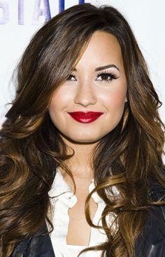 Batalha: Demi Lovato | Just Lia