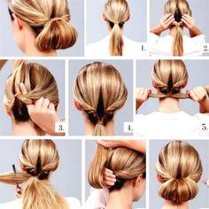 İş Kadınlarına Pratik Saç Modelleri, http://mmoda.net/is-kadinlarina-pratik-sac-modelleri/,  #düzsaçlar #işkadınlarıiçinsaçmodelleri #örgü #pratiksaçmodelleri #saçmodelleri #topuz