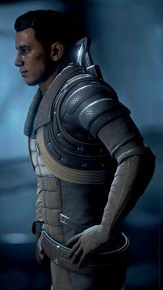 Mass Effect Screenarchery - Satisfied · Reyes screenshots [Link]