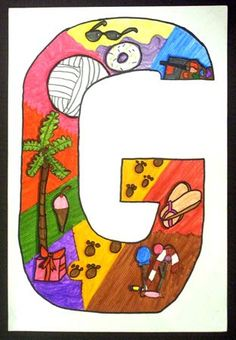 Check out student artwork posted to Artsonia from the Personal Letters - 5th Grade project gallery at Big Bend Elementary.