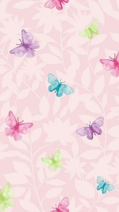 Wallpaper Pink Butterfly Mobile is the best high-resolution screensaver picture You can use this wallpaper as background for your desktop Computer Screensavers, Android or iPhone smartphones Cute Wallpaper For Phone, Cute Wallpaper Backgrounds, Pretty Wallpapers, Flower Backgrounds, Colorful Wallpaper, Cellphone Wallpaper, Phone Backgrounds, Mobile Wallpaper, Iphone Wallpaper