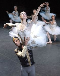 "Just enjoyed ""La Bayadere"", performed by the American Ballet Theatre, Kennedy Center, Washington, DC"