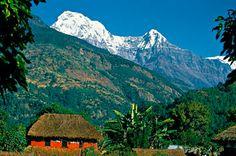Nepal #Finnmatkat
