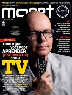 Revista Monet - Edição 142 - Janeiro/2015
