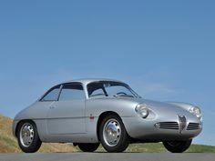 Alfa Romeo CZ Zagato
