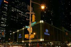 New York Hilton Midtown 1335 Avenue of the Americas, New York, NY 10019 Phone:(646) 459-6500