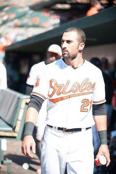 Nick Markakis. Another great reason to be an Os fan.