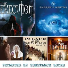 Substance Books - Online Book Publicity Services represents Fantasy Novels. Introduce us to your title: http://www.onlinebookpublicity.com/bookpromotion.html Visit our Bookstore: http://www.onlinebookpublicity.com/books.html