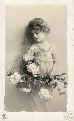 Vintage Rose Album: Kolekcja Ateny