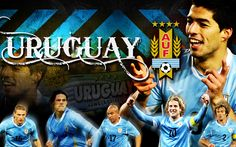 Uruguay soccer a beautiful game wondersoccertowel.com