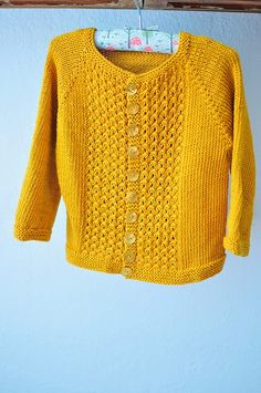 j'adore knitting: Sunny Unisex.