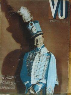 VU No 103 du 05.03.1930 - Hebdomadaire d'actualité français
