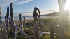 Makorori Beach, Gisborne NZ