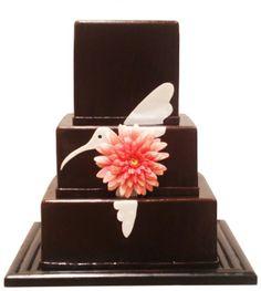 Chocolate/Brown Cakes | I ♥ Chocolate
