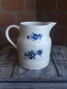 A personal favourite from my Etsy shop https://www.etsy.com/uk/listing/277211502/stunning-lord-nelson-pottery-7-73-large