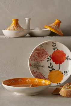 Sun Grove Tableware #anthrofave