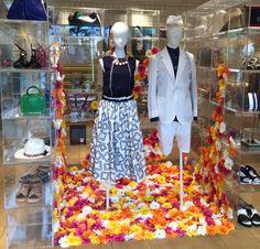 #aoyama #superamarket #earlyspring2015 #selectshop #trenspotted by www.fashioninjapan.com