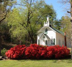 Church in Northeast Georgia