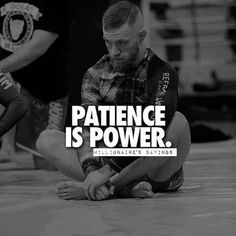 It's difficult to wait but it's more difficult to regret. Success Quotes, Life Quotes, Ufc Fighters, Millionaire Quotes, Motivational Speeches, My Philosophy, Successful People, Fitness Quotes, Business Quotes