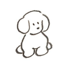 A list of 35 cute and easy animal drawing ideas to try out in your sketchbook. Cute Easy Animal Drawings, Easy Drawings, Sketchbook Drawings, Horse Drawings, Doodle Icon, Doodle Art, Easy Animals, Minimalist Drawing, Dibujos Cute