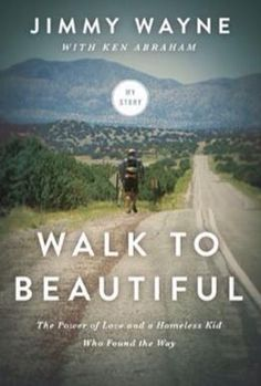 Get a copy of Walk To Beautiful on October 7, 2014