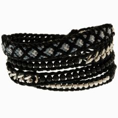 Limited Bracelets from Mint Sweden.