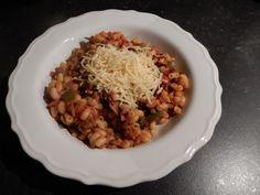 Recept voor Macaroni zonder pakjes en zakjes en overbodige ingredienten. Met dit recept maak je makkelijk en snel de lekkerste macaroni