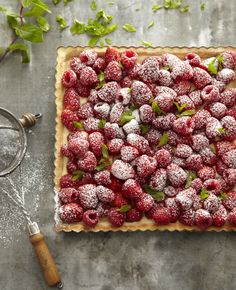 Cookbook Crave: 3 Flaky Desserts from Pastry