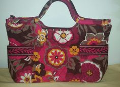 Vera bradley medium sized handbag @ebay.com / Nawtee531