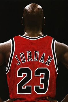 """""""I've missed more than 9000 shots in my career. I've lost almost 300 games. 26 times, I've been trusted to take the game winning shot and missed. I've failed over and over and over again in my life. And that is why I succeed."""" Michael Jordan is the man."""