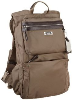 Luggage Voyageur Bali Backpack - TUMI