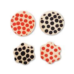 Ceramic magnets fridge magnet set door magnets ceramic #Ceramic #Art #Artist #Wedding #Homedecor #Judaica #Jewelry #Home #Gifts #Handmade #Etsy #Jewish #Judaica