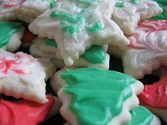 sugar cookie frostin