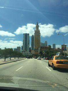 Miami Miami City, Florida, World, Places, The Florida, The World, Lugares