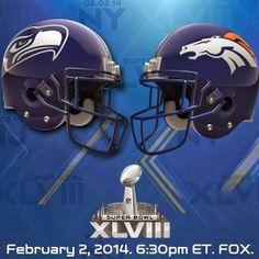 Super Bowl XLVIII | Which team will win Super Bowl XLVIII on February 2n d?