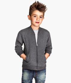 H&M Sweatshirt Cardigan $12.95
