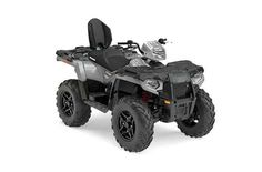 New 2017 Polaris Sportsman Touring 570 SP ATVs For Sale in Ohio. 2017 POLARIS Sportsman Touring 570 SP, Availability is subject to change contact dealer for most current information and availability