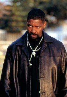Denzel Washington - Forever and Always Baby...goooooood grief...