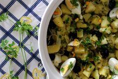 Alho francês à Gomes de Sá Felt, Lunch, Vegan, Lunch Ideas, French Nails, Garlic, Dishes, Cuisine, Traditional