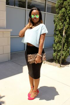 Fashion and Personal Style Blog