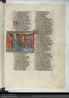 Willehalm-Kodex - ORKA (Open repository Kassel)